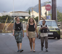 Goldie Hawn, Amy Schumer and Wanda Sykes in Snatched (2017) (10)