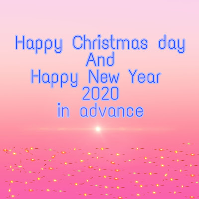 advance new year wishes pic