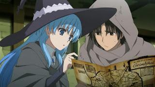 جميع حلقات انمي SukaSuka مترجم عدة روابط