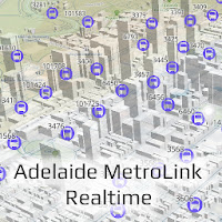 Adelaide MetroLink Realtime Apk Download for Android