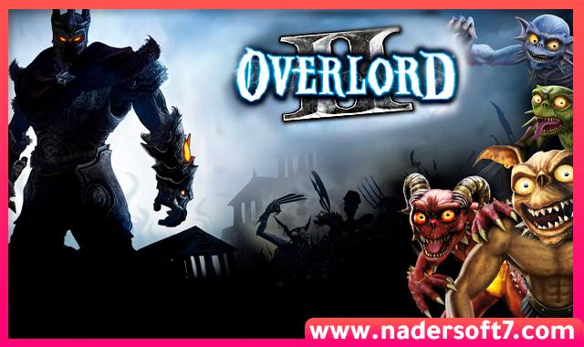 تحميل لعبة الوحوش Overlord 2 للكمبيوتر