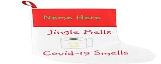 Funny Christmas Stockings