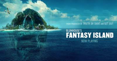 Fantasy Island 2020 Full Movies Hindi + Eng + Telugu + Tamil Download