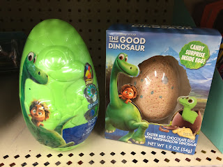 the good dinosaur easter egg ideas