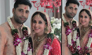 Urmila Matondkar marries Mohsin Akhtar Mir, look at her wedding album