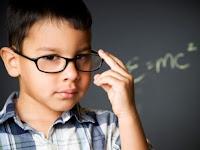 Tanda dan Ciri Anak Cerdas Istimewa - Gifted Children