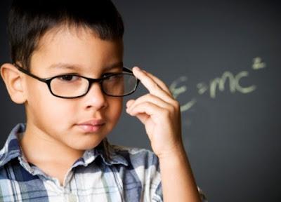 anak cerdas istimewa