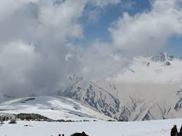 Places to visit in Gulmarg
