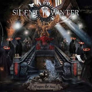 """Ο δίσκος των Silent Winter - """"Empire of Sins"""""""