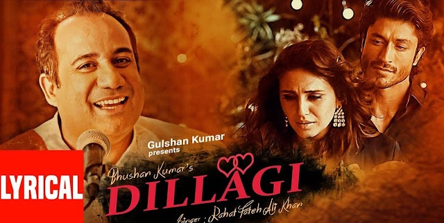 Tumhe Dillagi Lyrics - Tumhe Dillagi Bhool Jani Padegi Lyrics || Hindi Song Lyrics