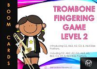 Trombone - Level 2