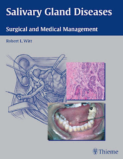 Salivary Gland Diseases Surgical and Medical Management