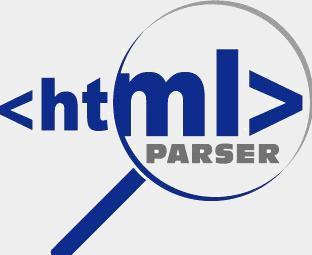 Cara Membuat Parse HTML di Blog