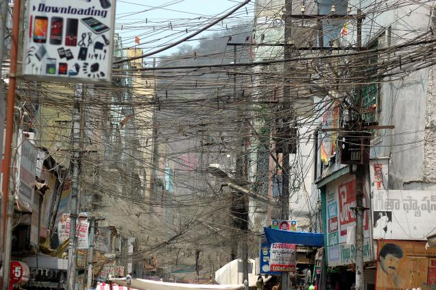 Prime India Laughs At Your Power Poles Wtf Wiring 101 Tzicihahutechinfo