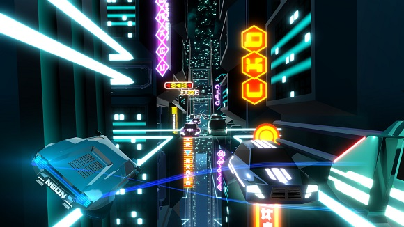 neon-drive-pc-screenshot-www.ovagames.com-5