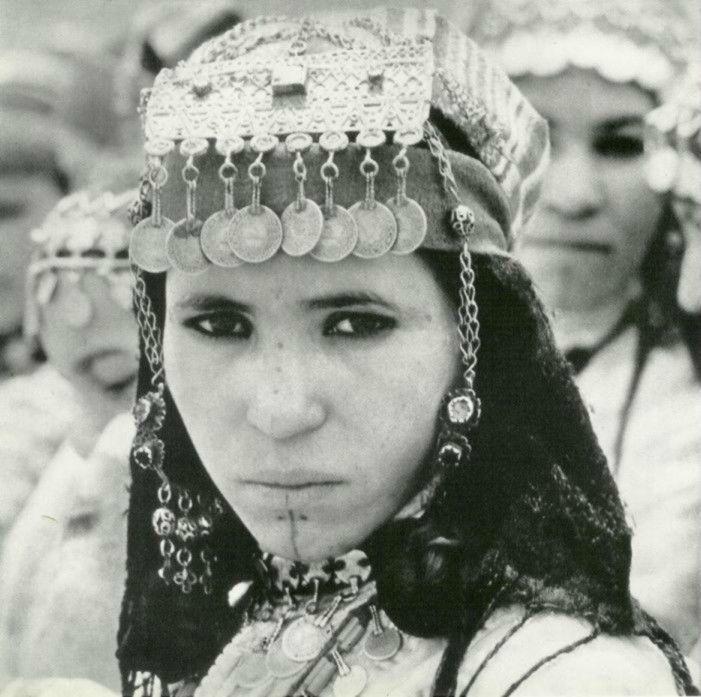 Matrimonio In Morocco : De amores y relaciones marruecos joyería bereber el
