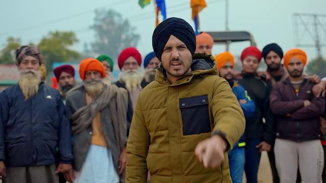 Dekh Dilliye Song Lyrics   Jass Bajwa   Latest Punjabi Songs 2020   New Punjabi Songs 2021 Lyrics Planet