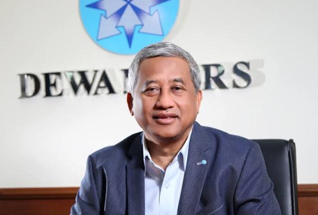Kapolri Larang Warga Akses Konten FPI, Dewan Pers: Media Tetap Berhak Beritakan