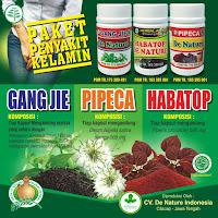 11 Obat Kencing Nanah yang Dijual di Apotek Umum