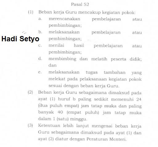 Peraturan Pemerintah (PP) Nomor 19 Tahun 2017 Tentang Guru img