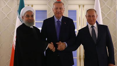 Rusya devlet başkanı putin ali imran suresi