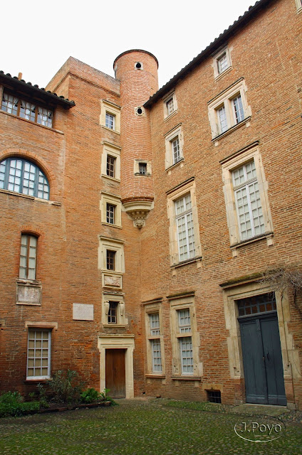 museo del viejo Toulouse