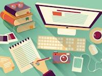 Blog Bisnis Google Adsense Solusi Penulis Buku Cerita