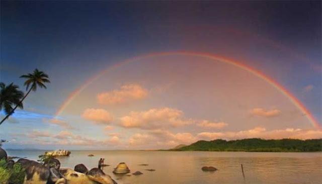 Pantai Camar Wulan