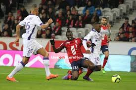 Lille vs Toulouse Live Stream online Today 02 -12- 2017 France - Ligue 1