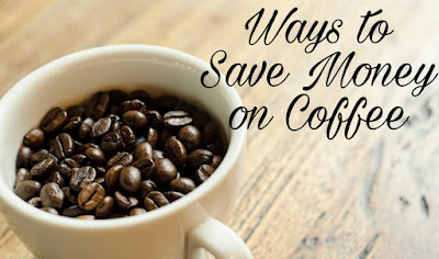 Ways to Save Money on Coffee