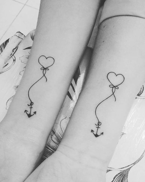 Best Girly Tattoos Ideas For 2017