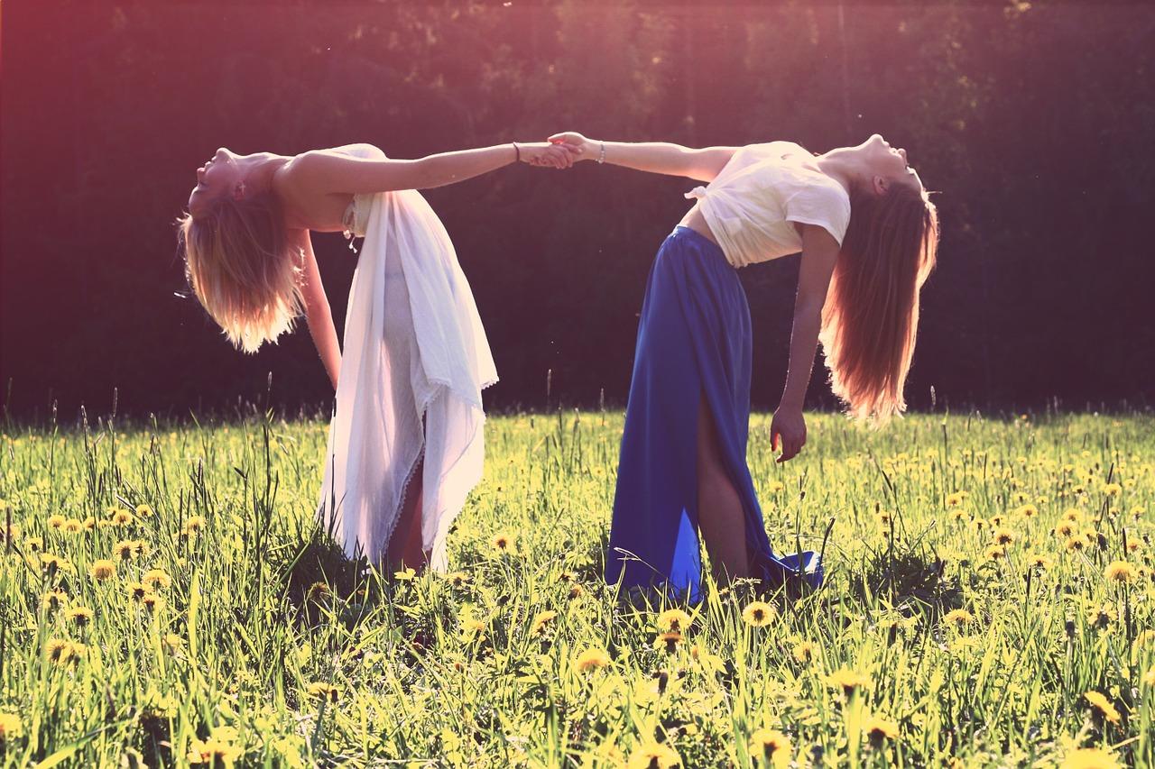 melhor amiga é mais do que um título