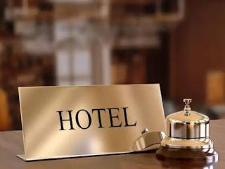 लॉक डाउन में रुक गयी होटल इंडस्जट्री से जुड़े लोगों की जिंदगी