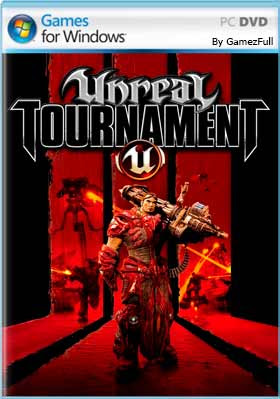 Unreal Tournament 3 Black PC Full Español