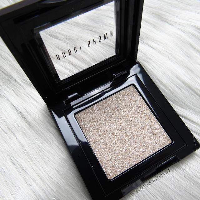 bobbi brown sparkle eyeshadow - the beauty puff