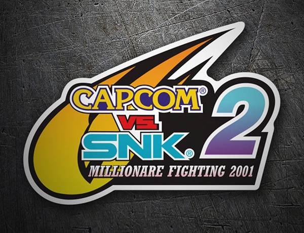 Capcom vs SNK 2: Mark of The Millennium 2001 Rom