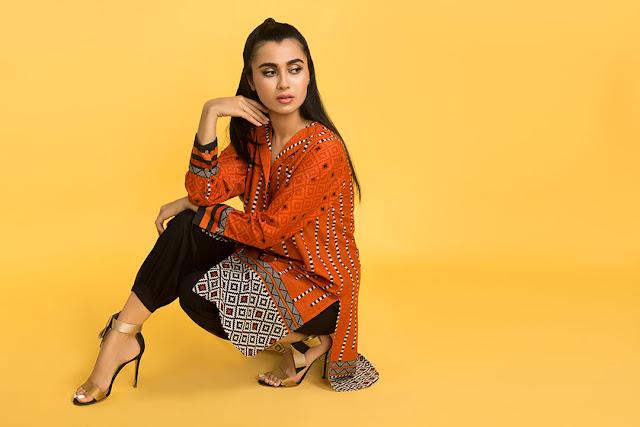 Ideas Pret, Pakistani Fashion, Real Life with Maliha