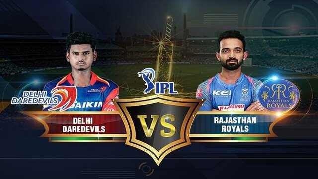 RR vs DC IPL 2021 Match Live Score update Highlights Watch online free