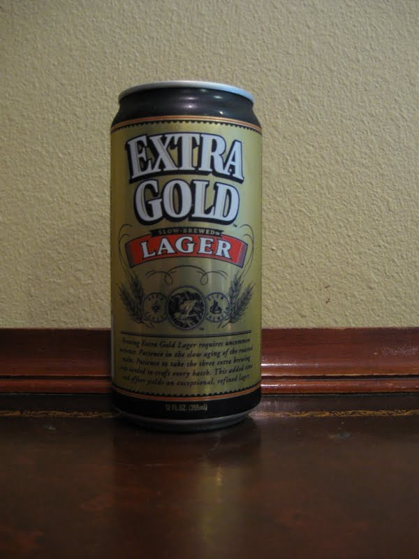 Coors Extra Gold >> Doing Beer Justice Coors Brewing Co Extra Gold Lager