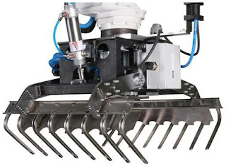 Torba Taşıma Robot Eli Gripper