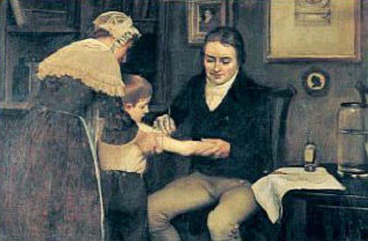 Penemu Vaksin Cacar