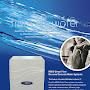 美國PurePro®  M800-Direct Flow :  商用餐飲RO淨水器 400加侖製水量.可依需求選配儲水桶