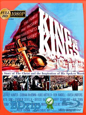 Rey de Reyes (1961) HD BDRIP [1080p] Latino [GoogleDrive] [MasterAnime]