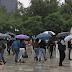 Onamet pronóstica lluvias la tarde este miércoles