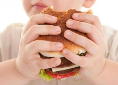 Obesitas Buat Indera Perasa Jadi Tumpul