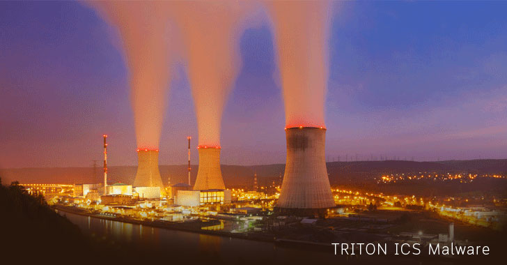 Russian Research Lab Aided the Development of TRITON Industrial Malware