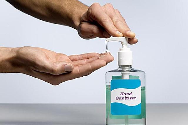 نصائح حتى لا تتلف بشرتك مع استخدام معقمات الأيدي الكحولية