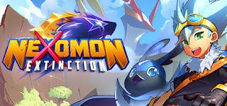 download Nexomon Extinction MULTi6-ElAmigos