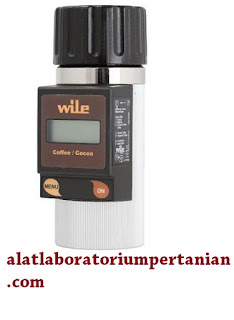 jual Wile Coffee and Cocoa Moisture Meter.