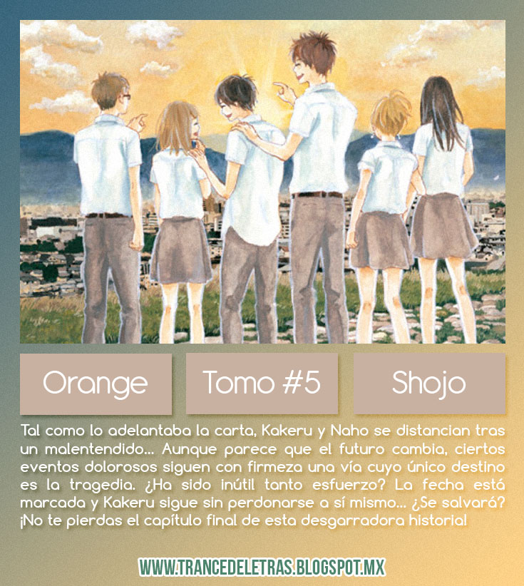 https://www.goodreads.com/book/show/36636964-orange-5